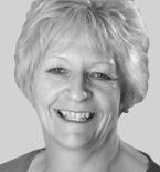 Mary Ingham